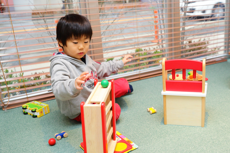 当院では小児期からの予防・育成に取り組んでいます